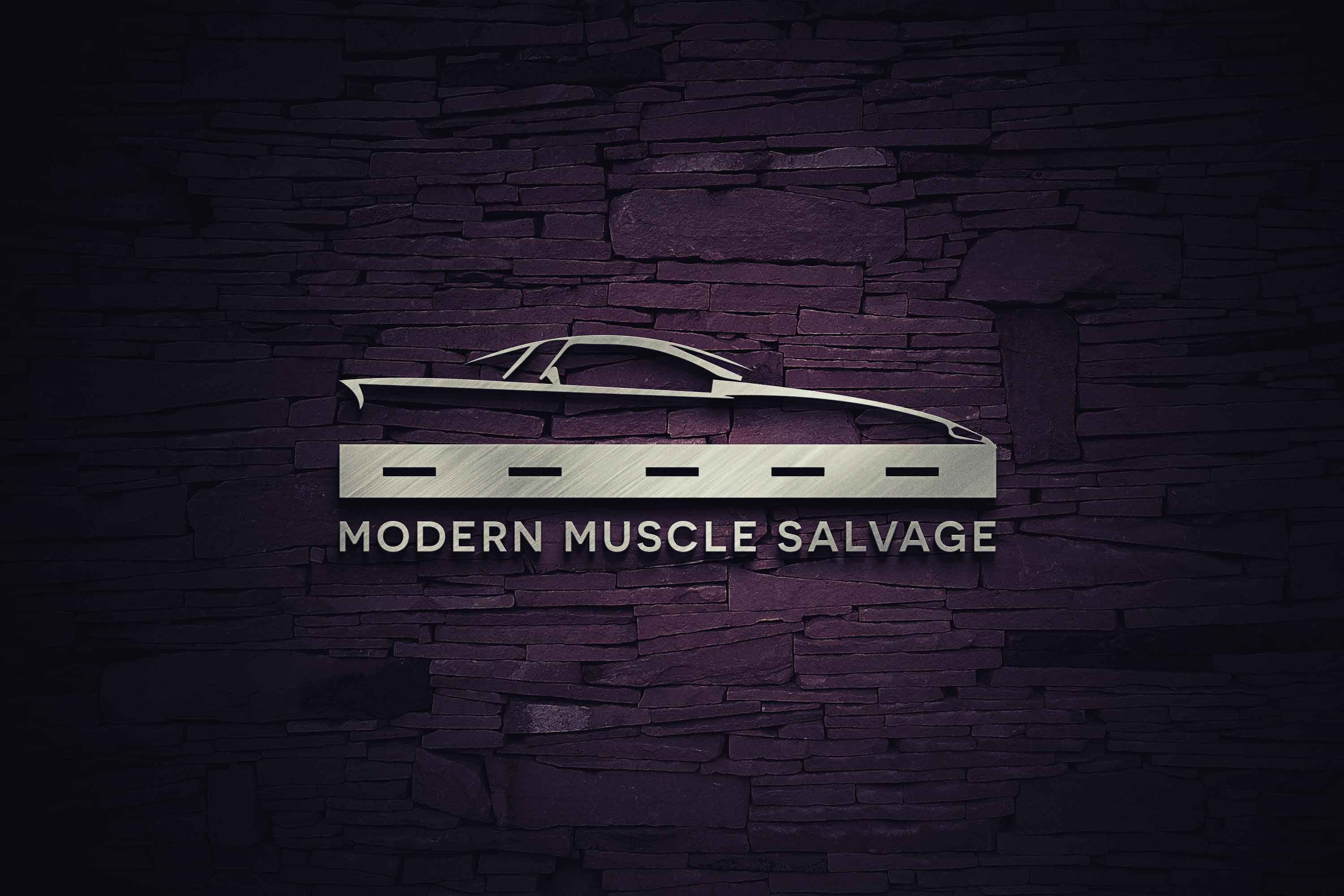 Modern Muscle Salvage, Coming Soon!